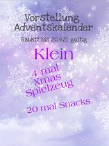 Adventskalender Klein/Mini