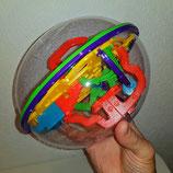 3D Ball Maze 168 Steps