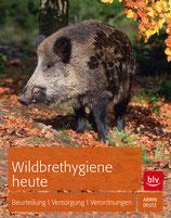 'Wildbrethygiene heute', Armin Deutz