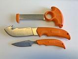 Walther Hunter Knife Set
