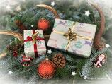 Geschenke-Einpackservice