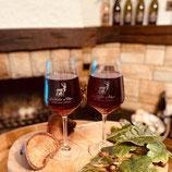 WildeAhr - Weinglas