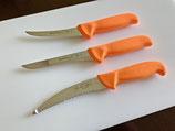 DICK ErgoGrip Messerset 3tlg. Jagd 'Outdoor'
