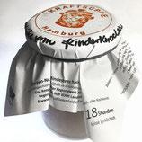 6 x KRAFTBRÜHE vom Rinderknochen mit Ingwer & Kurkuma