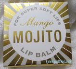 Lippenbalsam Mango MOJITO Lip Balm
