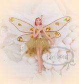 Resin Fairy Dec Copper/Gold 16250a