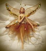 Resin Fairy Dec Copper/Gold 16250c