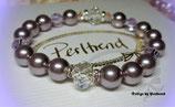 Stretcharmband Lillia Pearls 21