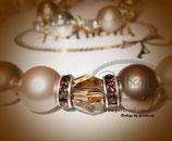 Halskette Caramel Dream
