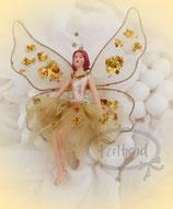 Resin Fairy Dec Copper/Gold 16250b