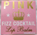 Lippenbalsam PINK FIZZ COCKTAIL Lip Balm