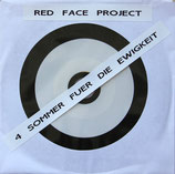 CD Album Red Face Project - 4 Sommer Für Die Ewigkeit