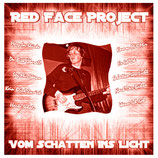 CD Album Red Face Project - Vom Schatten Ins Licht