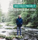 CD Album Red Face Project - Das Leuchten Der Stille