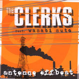 "The Clerks ""Antenne Offbeat"""