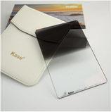 Kase Filter KW100 Slim Gradual Hard GND 0.9