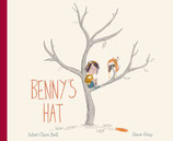 Donate a copy of Benny's Hat.