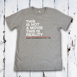 This is not a movie …