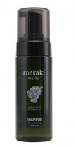 SHAMPOO, MERAKI MINI 150 ml.