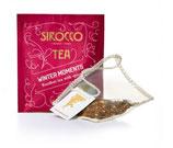 Winter Moments Bio-Rotbusch-Tee mit Gewürzen