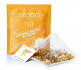 Camomile Orange Blossoms - Bio-Kamillentee mit Orange