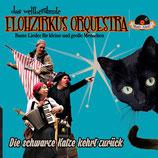 """CD: """"Die schwarze Katze kehrt zurück"""""""