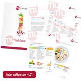 """Coachingmappe """"Intervallfasten"""", LC1 für Ihre Praxis"""