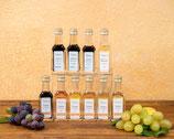 Aceto Balsamico Kostproben-Set Komplett
