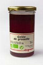 Gelée de groseille (300g)