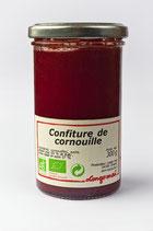 Confiture de cornouille (300 g)