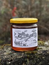 Miel de forêt et fleur - liquide/cristallisé