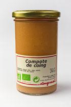 Compote de coing (260g)
