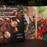 Semences buissonnières : Coffret 4 DVD