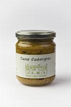 Caviar d'aubergines (200g)