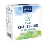 Basentee 100g/40 Beutel