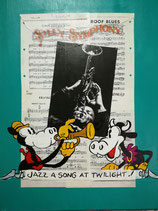 Mike Hieronymus - Silly Symphony