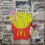Mike Hieronymus - French fries