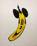Thomas Baumgärtel - Mickeybanane