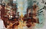 Martin Köster - NYC Study XVIII