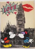 Mike Hieronymus - Love & Kiss (Rathaus)