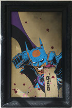 Ralf Leidinger - Sprayer Batman