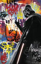 Andreas Janzen - Darth Vader