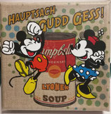 Mike Hieronymus - Happy Meal No1