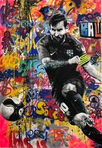 Andreas Janzen - Lionel Messi