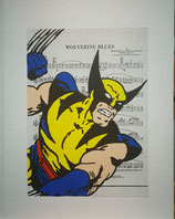Mike Hieronymus - Wolverine Blues
