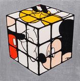 Mike Hieronymus - Rubiks Mickey