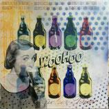 Mike Hieronymus - Woohoo Saarbrigger Bier