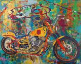 Andreas Görzen - Harley Davidson