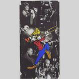 Mike Hieronymus - Jazz mit Goofy