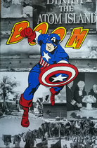 Mike Hieronymus - Welcome Captain America